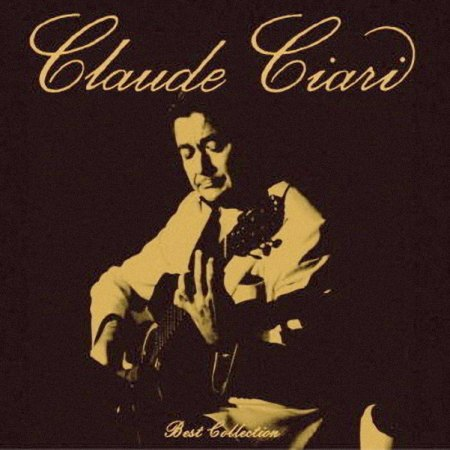 Claude Ciari - Best Collection [Japan].jpg
