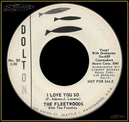 FLEETWOODS WITH THE FRANTICS - I LOVE YOU SO_IC#004.jpg