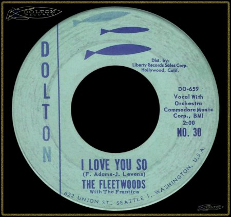 FLEETWOODS WITH THE FRANTICS - I LOVE YOU SO_IC#003.jpg