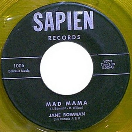 Jane Bowman - Mad Mama [1961].jpg