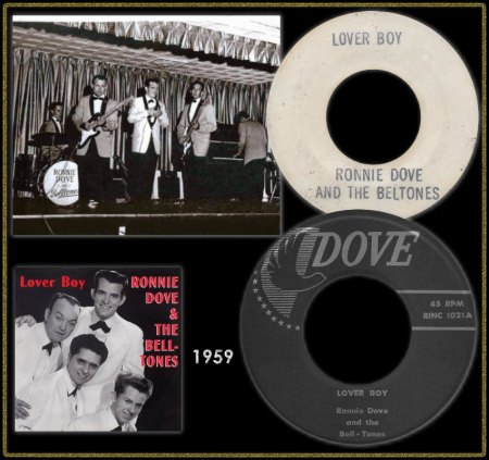 RONNIE DOVE & THE BELL-TONES - LOVER BOY_IC#001.jpg