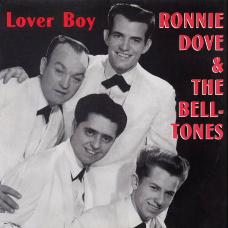 RONNIE DOVE & THE BELL-TONES - LOVER BOY_IC#004.jpg