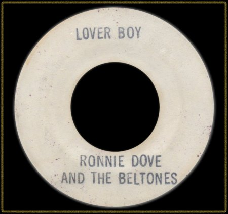 RONNIE DOVE & THE BELL-TONES - LOVER BOY_IC#003.jpg