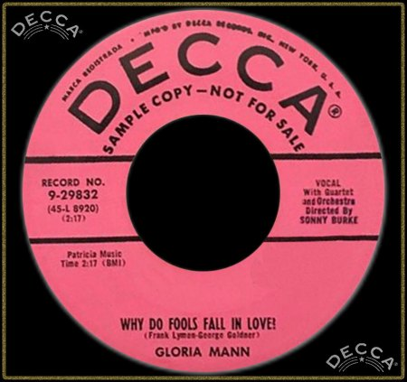 GLORIA MANN - WHY DO FOOLS FALL IN LOVE_IC#003.jpg