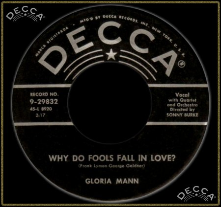 GLORIA MANN - WHY DO FOOLS FALL IN LOVE_IC#002.jpg
