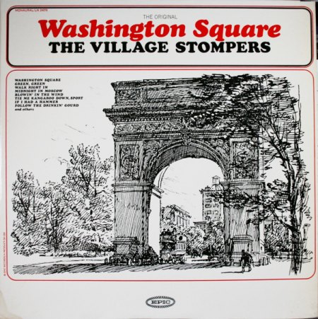 The Village Stompers - Washington Square.jpg