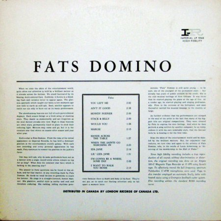 Domino, Fats - Let's play - rotes Label Imperial LP.jpeg