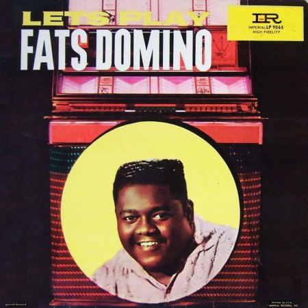 Domino, Fats - Let's play - rotes Label Imperial LP.jpg
