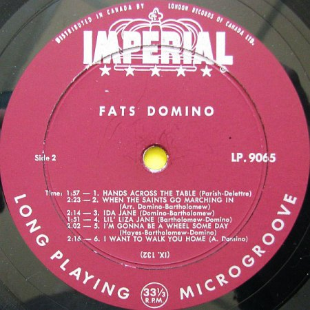 Domino, Fats - Let's play - rotes Label Imperial LP (4).jpeg