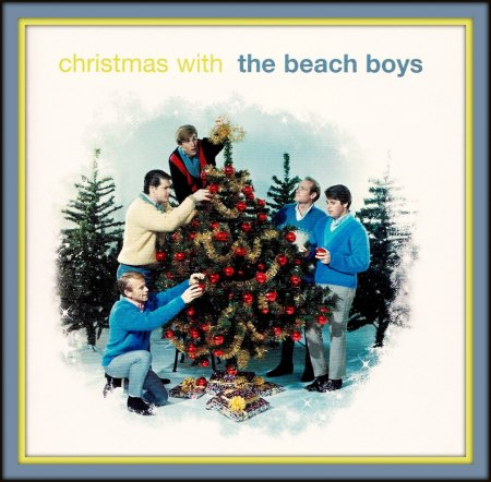 The Beach Boys 2004 - Christmas With The Beach Boys -Front kl.jpg