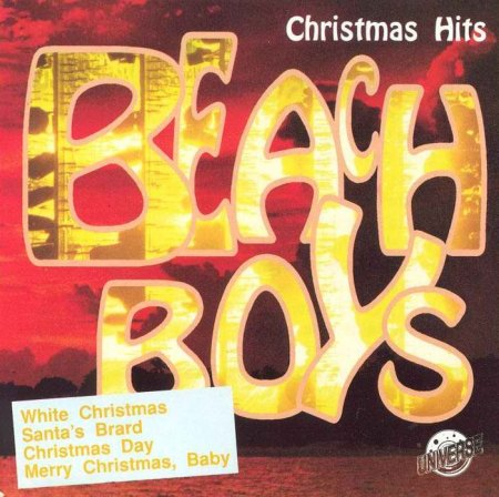 Beach Boys - Christmas Hits.Jpg