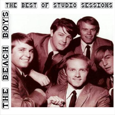 Beach Boys - Best of Studio Sessions.jpg