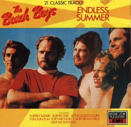 Beach Boys - Endless Summer.jpg