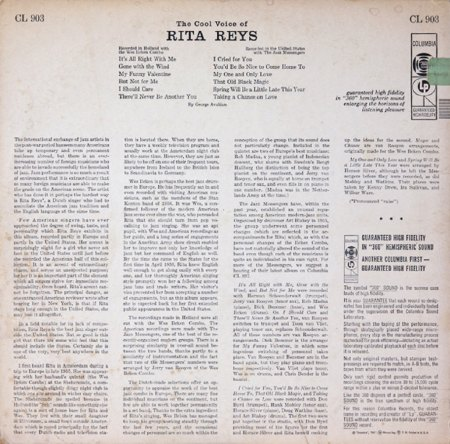 Reys, Rita - Cool voice of (2).jpg