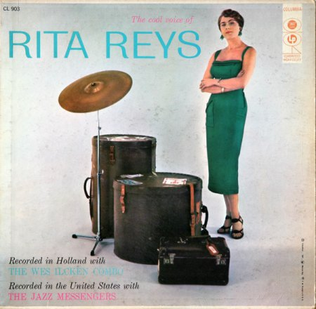 Reys, Rita - Cool voice of (1).jpg