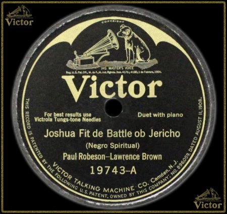 PAUL ROBESON & LAWRENCE BROWN - JOSHUA FIT THE BATTLE OF JERICHO_IC#002.jpg