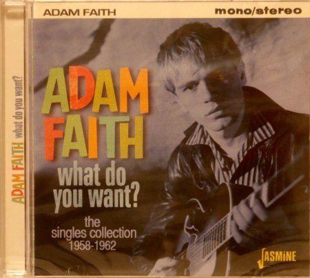 Faith,Adam34aJasmine CD.jpg