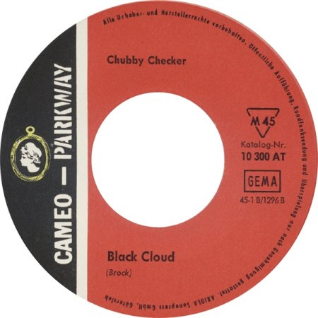 k-Chubby Checker_Black Cloud_Ariola-10300_BRD_L.jpg