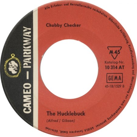 k-Chubby Checker_The Hucklebuck_Parkway-10314_45er_BRD.jpg