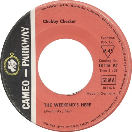 k-Chubby Checker_The Weekend´s Here_Ariola-18116_BRD_L.jpg