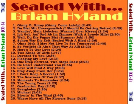 Brian Hyland - Sealed With - Cd 03 - Back.jpg