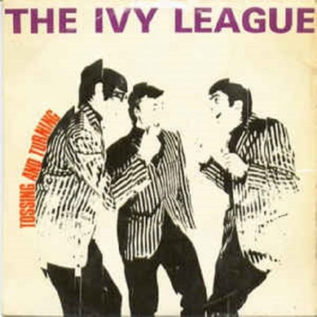 The Ivy League - Tossin' and turnin'.jpg