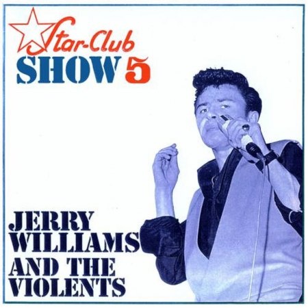 Williams, Jerry & the Violents - (1).jpg