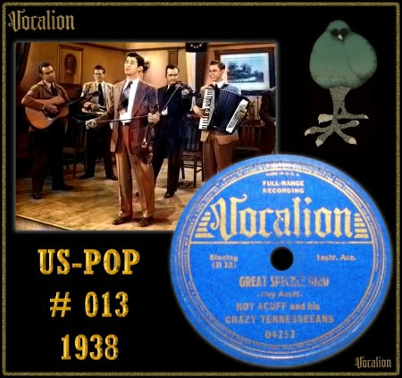 ROY ACUFF & HIS CRAZY TENNESSEEANS - GREAT SPECKLE BIRD_IC#001.jpg