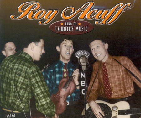 Acuff, Roy - King of Country Music - 4'erCD Box.jpg