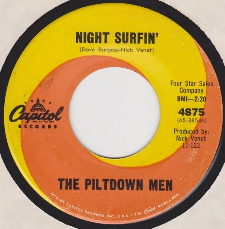 k-Piltdown Men - Night Surfin 002.jpg