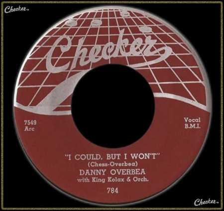DANNY OVERBEA - I COULD BUT I WON'T_IC#003.jpg