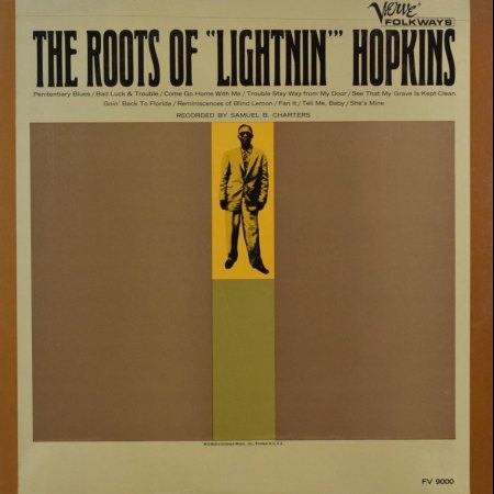 LIGHTNIN' HOPKINS VERVE FOLKWAYS LP FV-9000_IC#002.jpg