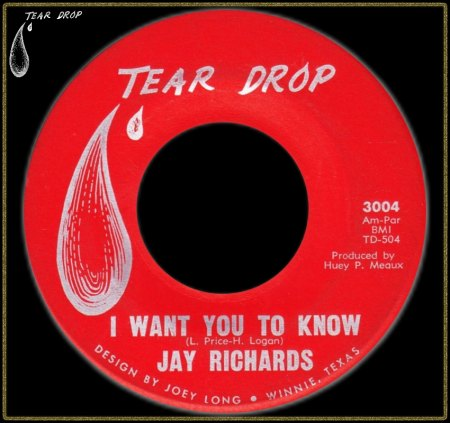 JAY RICHARDS - I WANT YOU TO KNOW_IC#002.jpg