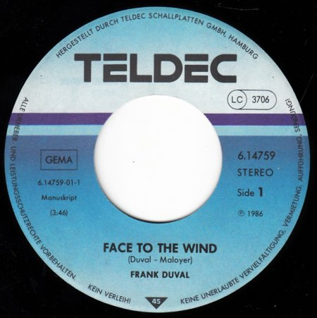 FRANK DUVAL - Face to the wind -A-.jpg