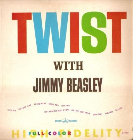 Beasley,Jimmy03Crown LP.jpg