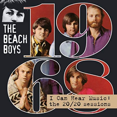 Beach Boys - I can hear music.jpg