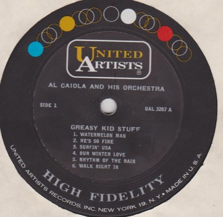 k-Al Caiola Greasy Kidd Stuff - LP label A 001.jpg