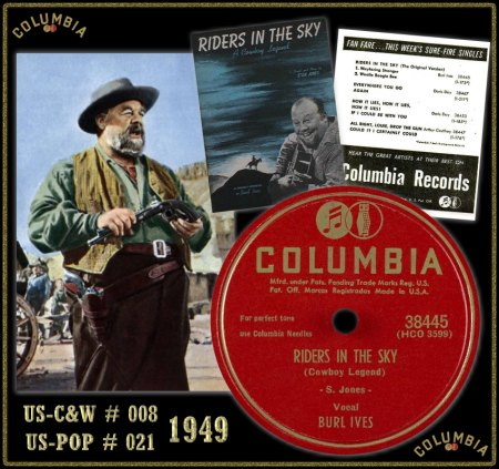 BURL IVES - (GHOST) RIDERS IN THE SKY (COWBOY LEGEND)_IC#001.jpg