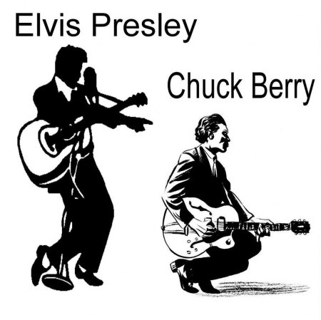 Berry, Chuck - Elvis (2).jpg