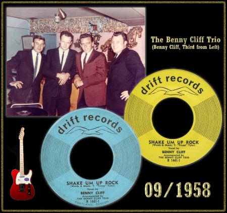 BENNY CLIFF WITH THE BENNY CLIFF TRIO - SHAKE UM UP ROCK_IC#001.jpg