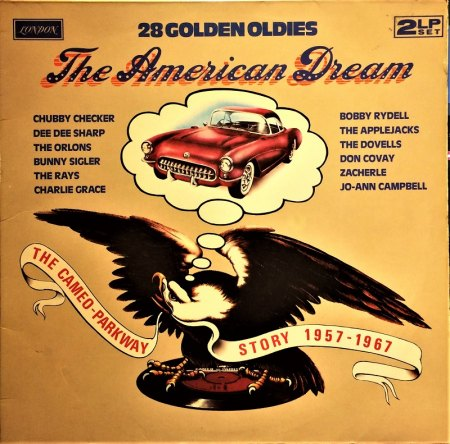 Chubby Checker The American Dream
