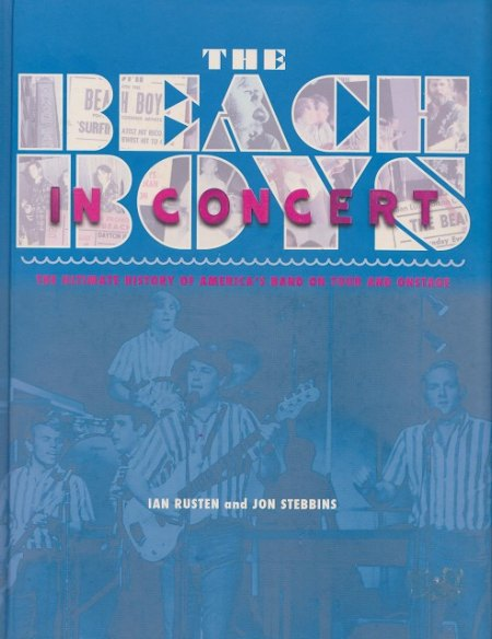 The Beach Boys in Concert 1961 - 2012