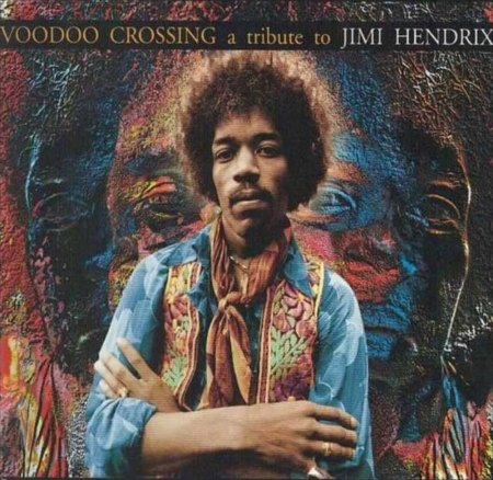 Tribute for JIMI