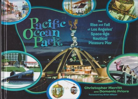 Pacific Ocean Park (POP) von Christopher Merritt und Domenic Priore