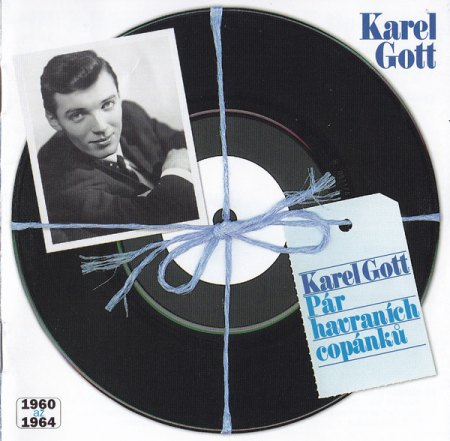 KAREL GOTT sings The Platters