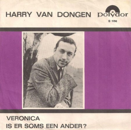 HARRY VAN DONGEN