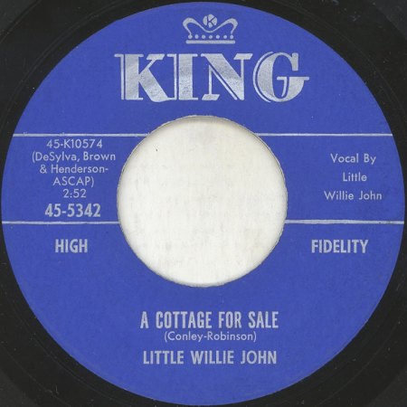 Little Willie John_A Cottage For Sale_King-5342.jpg
