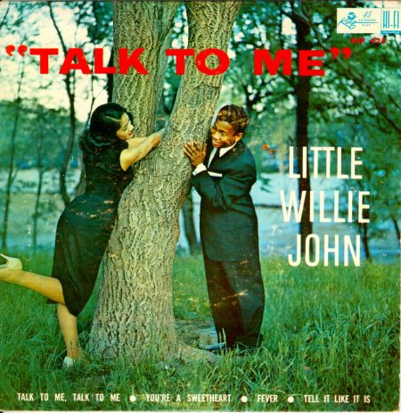 Little Willie John_Fever_King EP 423 - Little Willie John.jpg