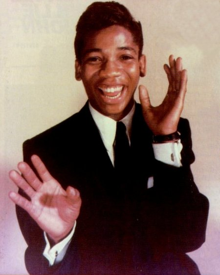 LITTLE WILLIE JOHN_PIC#001.jpg