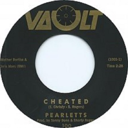 PEARLETTES